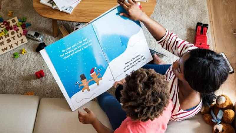 5 Dasar Belajar Bahasa Inggris untuk Anak Usia 7-9 Tahun