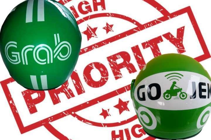 5 Cara Menjadi Akun Gojek Driver Prioritas Gacor Dijamin Tupo Lancar Ojek Online Gojek Grab Indonesia
