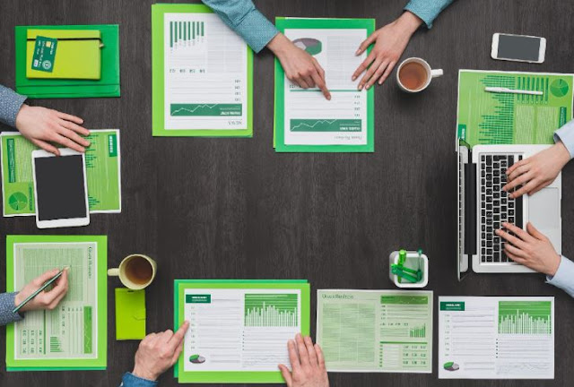 entrepreneurship obtaining sustainable financing business funding