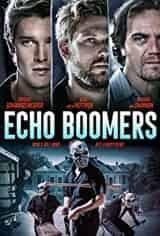 Imagem Echo Boomers - Dublado