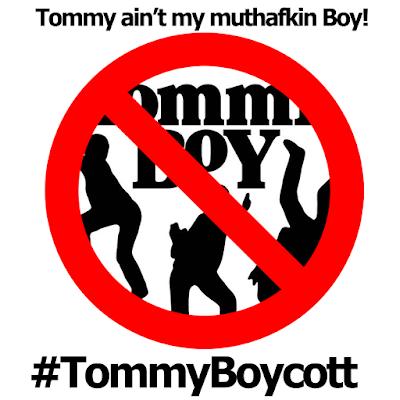 TommyBoycott