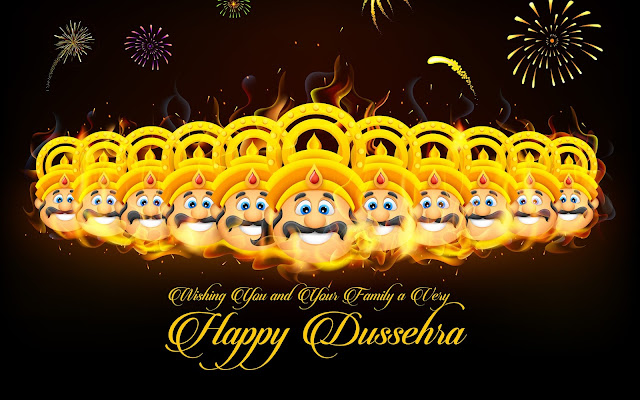 haapy dussehra wishes