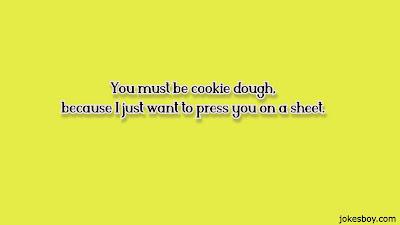 Tasty Cookie Puns