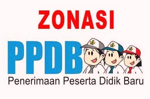 Memahami PPDB Jalur Zonasi dan Syarat-syaratnya bagi Calon Peserta Didik Baru