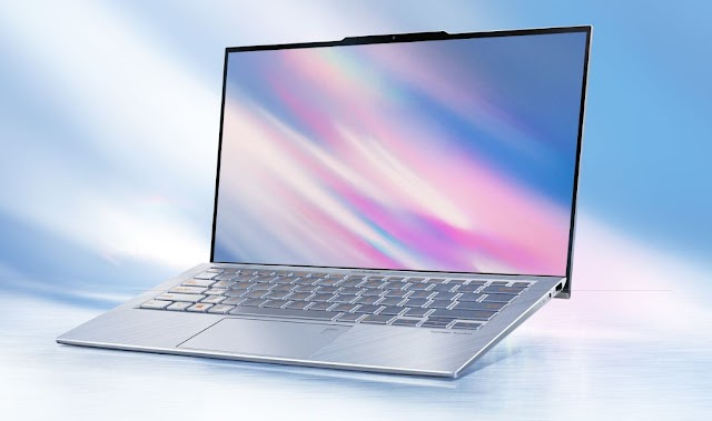 Asus ZenBook S13 Laptop With 'World's Slimmest Bezels' and Intel i7 Launched at CES 2019