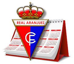 Calendario Real Aranjuez
