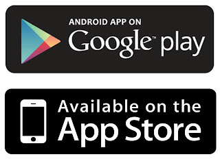 Google Play Store and App Store