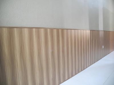 Hasil Pemasangan Shunda Plafon di Aling Salon