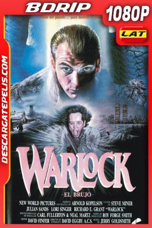 Warlock (1989) 1080p BDrip Latino – Ingles