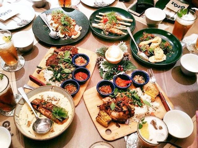 Kuliner Hits Jakarta Selatan Tempat Wisata Indonesia