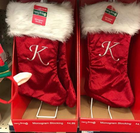 stockings cvs xmas