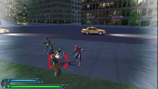 spiderman 3 for ppsspp cso