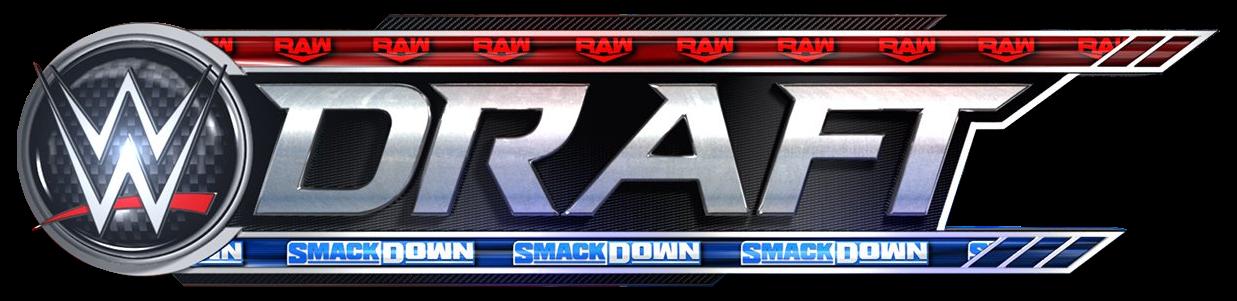 WWE Draft 2019 Results