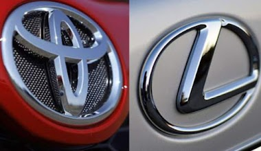 Toyota and Lexus recall 700,000 vehicles!