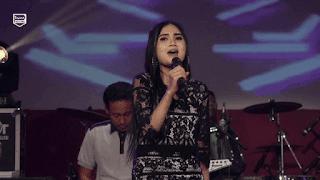 Lirik Lagu Penak Konco - Nella Kharisma