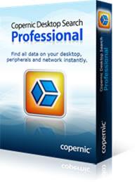 Copernic Desktop Search v3.6 + Keygen [MEGA]
