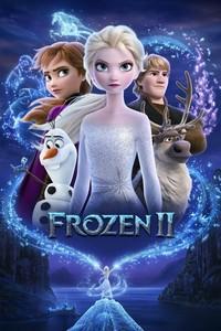 Frozen II (2019) Dublado 720p