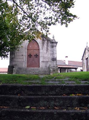 capelamedieval em Belmonte