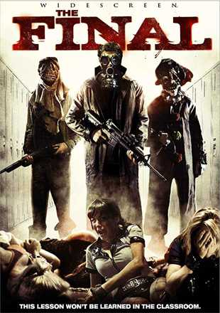 The Final 2010 Full English Movie Download BRRip 720p