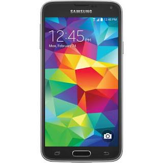 حل مشكلة كتابة سيرت لجهاز Galaxy S5 SM-G900H اصدار 6.0.1