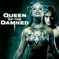 50 Examples Which Connect Media Entertainment to Real Life Violence: 17. Queen of the Damned