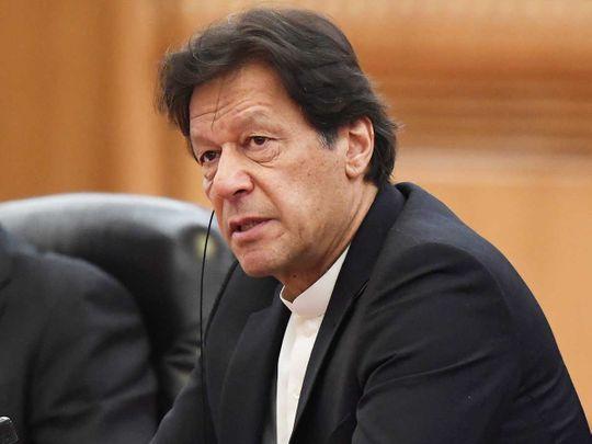 اسٹاک ایکسچینج حملے کے پیچھے ہندوستان کا ہاتھ تھا ، اس میں کوئی شک نہیں ، عمران خان کہتے ہیں