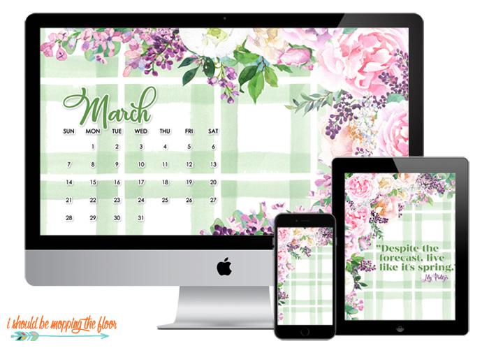 Free Spring Desktop Wallpapers