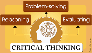Critical Thinking ebook