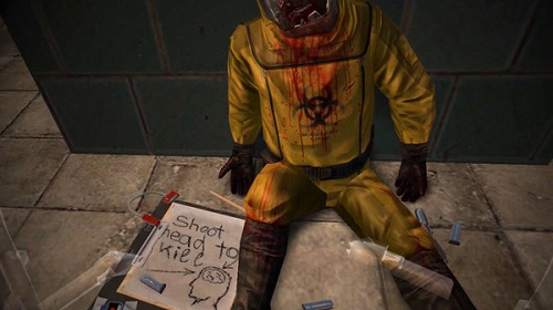 Zombie World Apocalypse VR Review