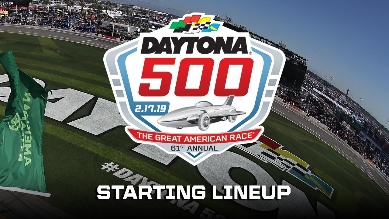 Nascar Live Stream Free >> Watch Nascar Cup Daytona 500 Live Streaming Free Online On Sunday 2019