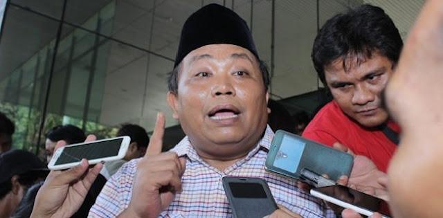 Disindir 'Pak Timbul', Arief Poyuono: Sekarang Prabowo Kan Memang Bersama Rakyat