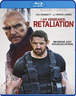 I am Vengeance: Retaliation [BD25] *Subtitulada