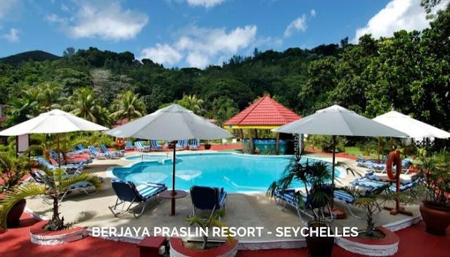 Berjaya Praslin Resort Seychelles