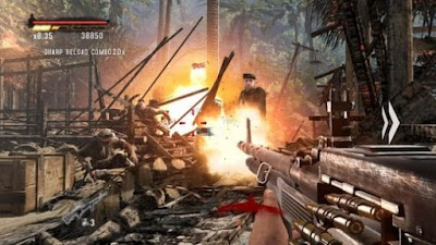 Rambo The Video Game Baker Team Setup Download