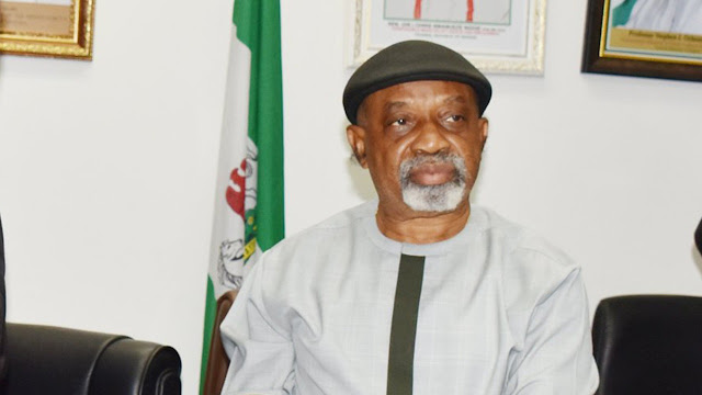 Chris Ngige Biography