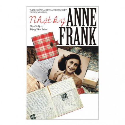 Nhật Ký Anne Frank (Tái Bản) ebook PDF EPUB AWZ3 PRC MOBI