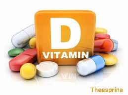 كل ما يهمك معرفته عن فيتامين د