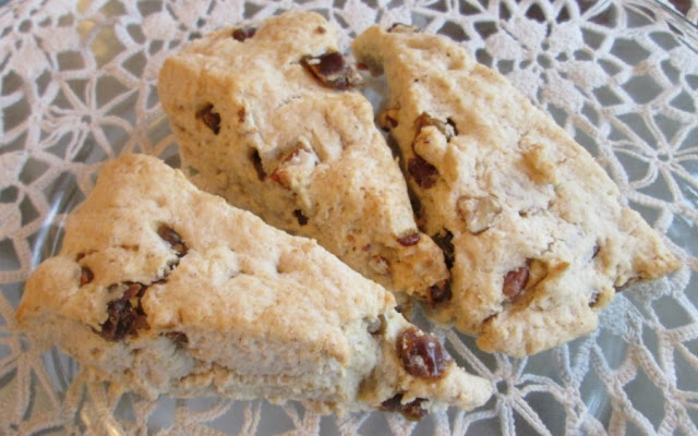 This Scones Recipe is Easy to Make
