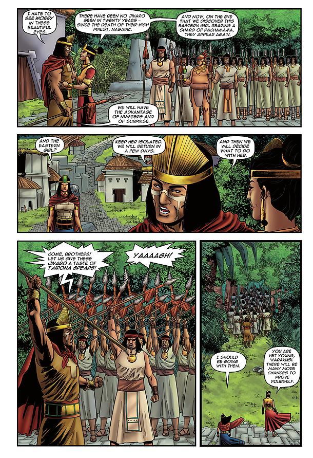 The World of Aluna - 9