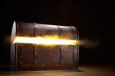 treasure chest picture