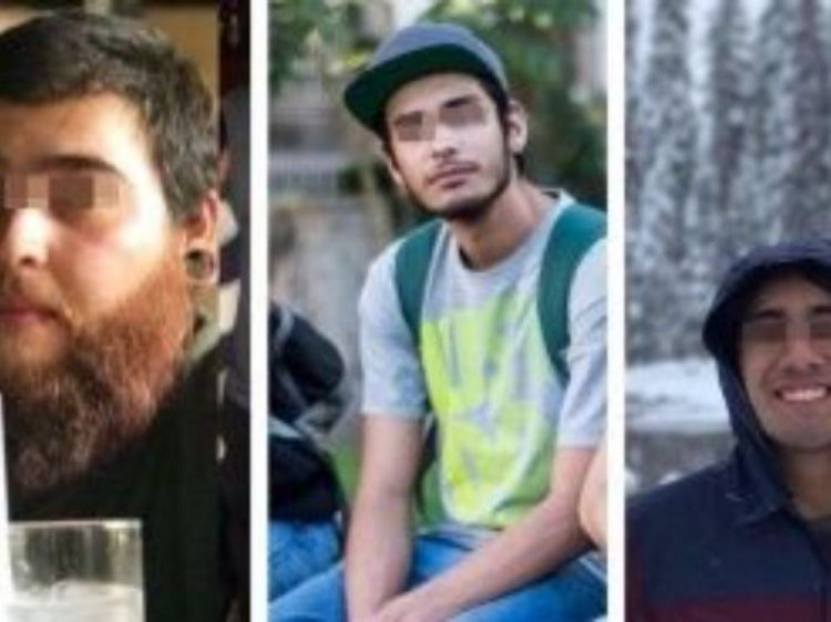 Sicario revela la forma en la que asesinaron y disolvieron en ácido a los tres estudiantes en Tonala, Jalisco