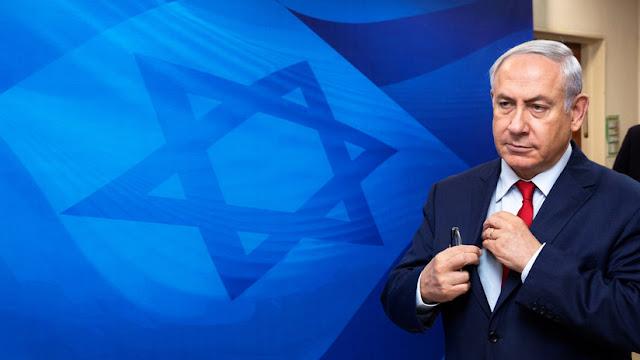 Netanyahu quiere mantenerse en el poder, a pesar de ser acusado de recibir sobornos