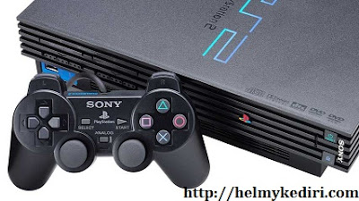 Cara download dan memainkan game PS2 dikompute