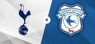 اون لاين مشاهدة مباراة توتنهام هوتسبير وكارديف سيتي بث مباشر 6/10/2018 الدوري الانجليزي اليوم بدون تقطيع