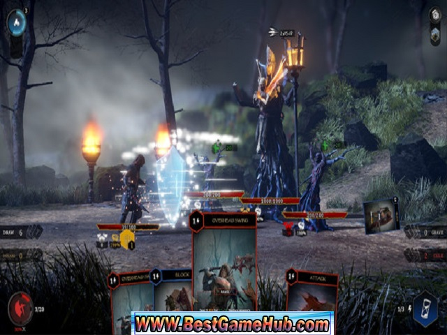 Tainted Grail Conquest Torrent Games Free Download