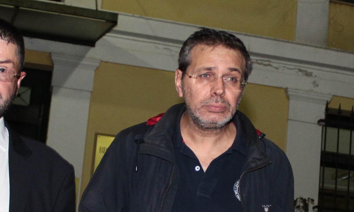 Νωρίς ξύπνησε ο Στέφανος Χίος για το ποιοι ειναι πίσω από την δολοφονική απόπειρα δολοφονίας του
