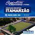 Prefeito Robério assina ordem de serviço da 2ª etapa do Complexo Esportivo Itamarzão nesta sexta-feira (10/01)