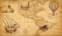 The Way of a Ship - Historical Math Problems