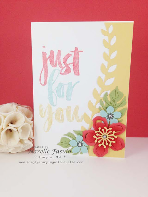 Botanical Blooms - Simply Stamping with Narelle - http://www3.stampinup.com/ECWeb/default.aspx?dbwsdemoid=4008228