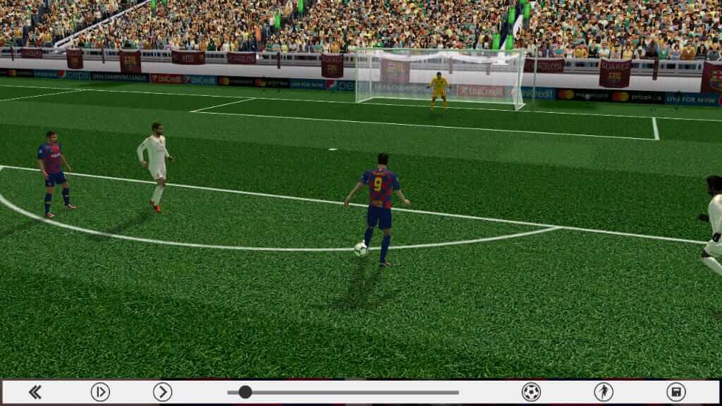 FTS 2020 MOD PES 2020 Android Edition Offline Best Graphics
